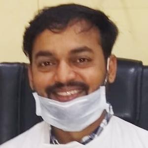 Dr. Abhijit Kasbe